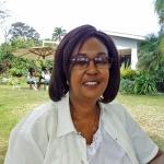 Gloria Makunje